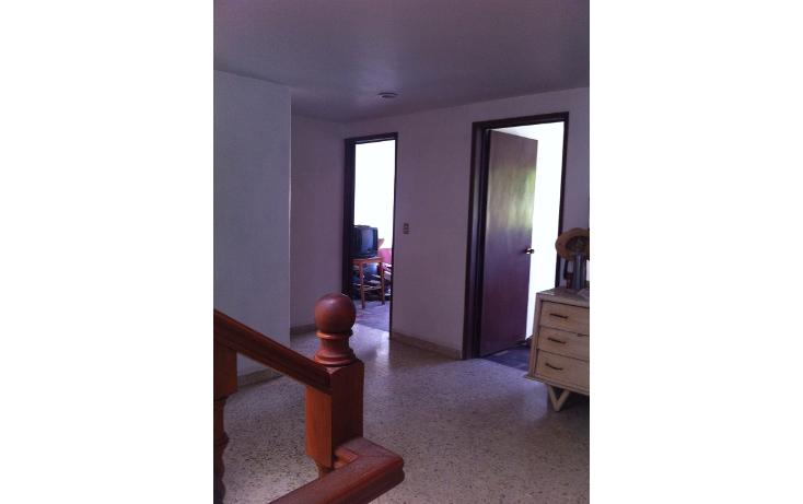 Foto de casa en venta en  , ampliaci?n casas alem?n, gustavo a. madero, distrito federal, 1475559 No. 07