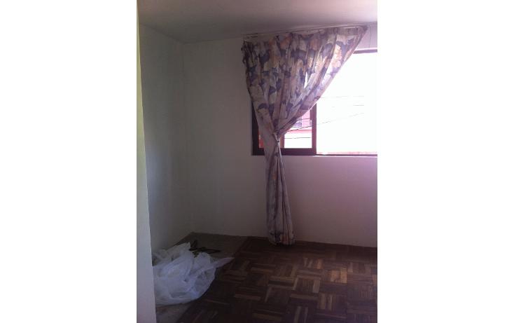 Foto de casa en venta en  , ampliaci?n casas alem?n, gustavo a. madero, distrito federal, 1475559 No. 13