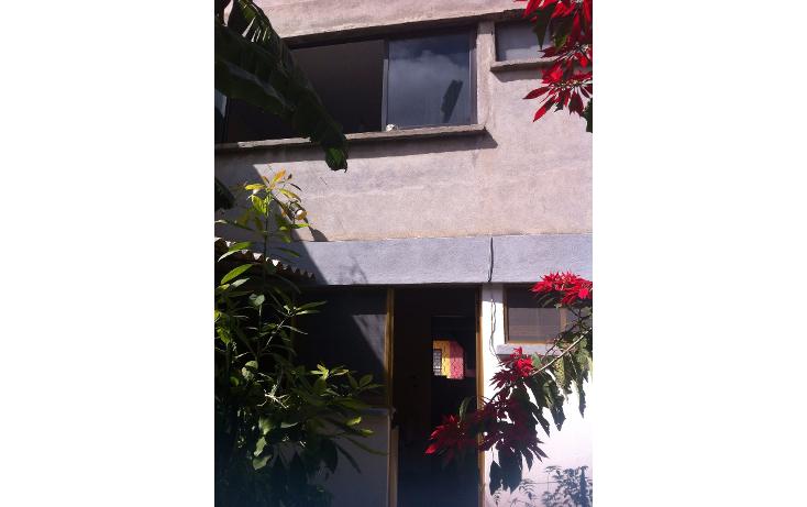 Foto de casa en venta en  , ampliaci?n casas alem?n, gustavo a. madero, distrito federal, 1475559 No. 20