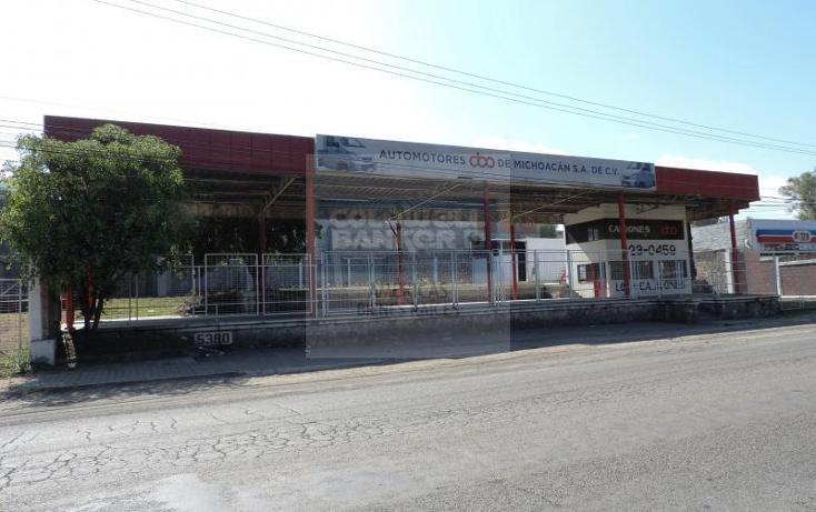 Foto de local en renta en ampliación cd. industrial 1, ciudad industrial, morelia, michoacán de ocampo, 1582946 No. 06