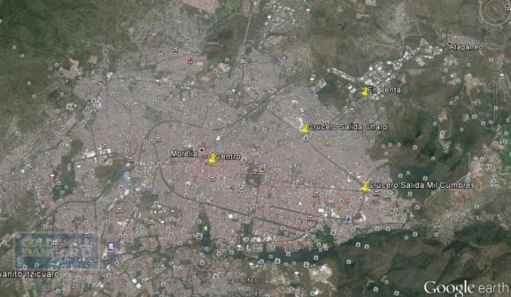 Foto de local en renta en ampliación cd. industrial 1, ciudad industrial, morelia, michoacán de ocampo, 1582946 No. 09
