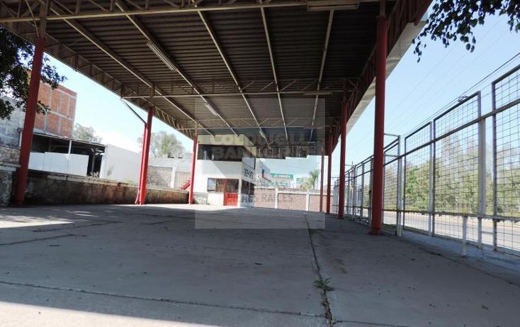 Foto de local en venta en ampliación cd. industrial 1, ciudad industrial, morelia, michoacán de ocampo, 784985 No. 02