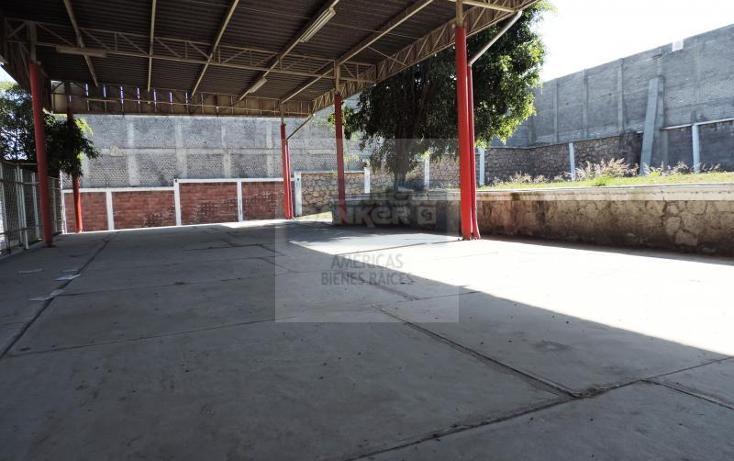 Foto de local en venta en ampliación cd. industrial 1, ciudad industrial, morelia, michoacán de ocampo, 784985 No. 03
