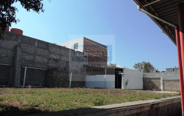 Foto de local en venta en ampliación cd. industrial 1, ciudad industrial, morelia, michoacán de ocampo, 784985 No. 04