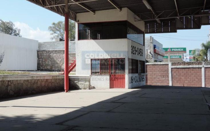 Foto de local en venta en ampliación cd. industrial 1, ciudad industrial, morelia, michoacán de ocampo, 784985 No. 05