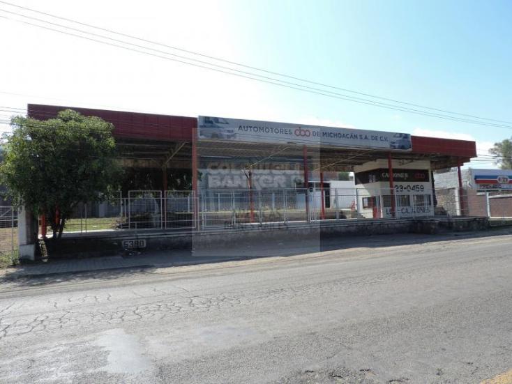 Foto de local en venta en ampliación cd. industrial 1, ciudad industrial, morelia, michoacán de ocampo, 784985 No. 06