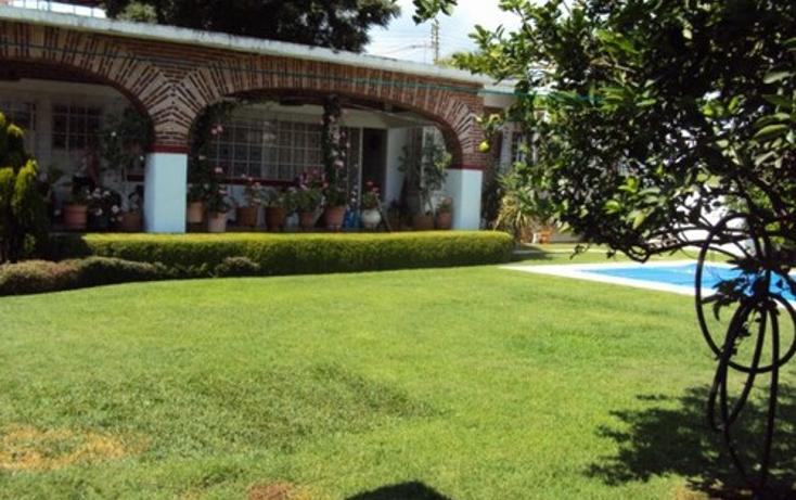 Foto de casa en venta en  , ampliación chamilpa, cuernavaca, morelos, 1078939 No. 01