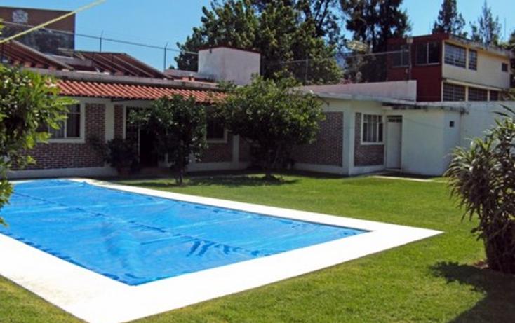 Foto de casa en venta en  , ampliación chamilpa, cuernavaca, morelos, 1078939 No. 02