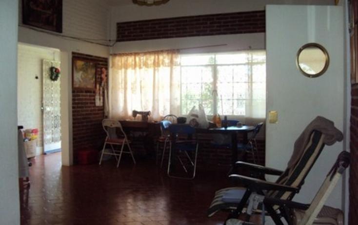 Foto de casa en venta en  , ampliación chamilpa, cuernavaca, morelos, 1078939 No. 04
