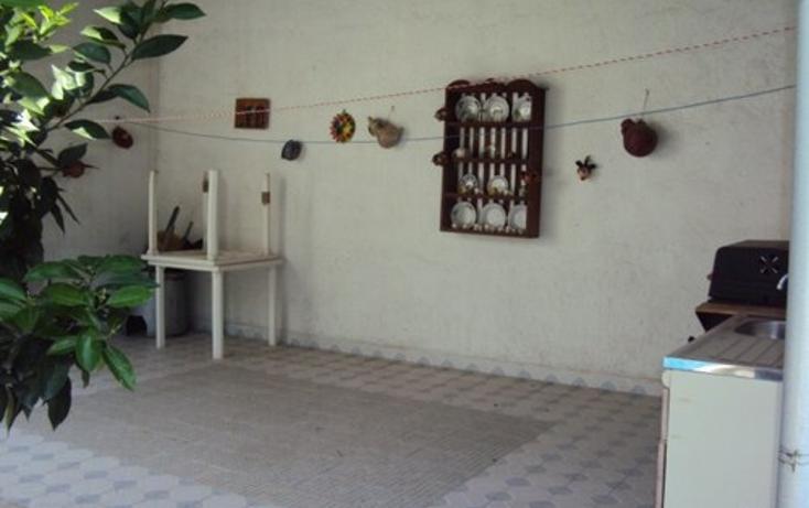 Foto de casa en venta en  , ampliación chamilpa, cuernavaca, morelos, 1078939 No. 08