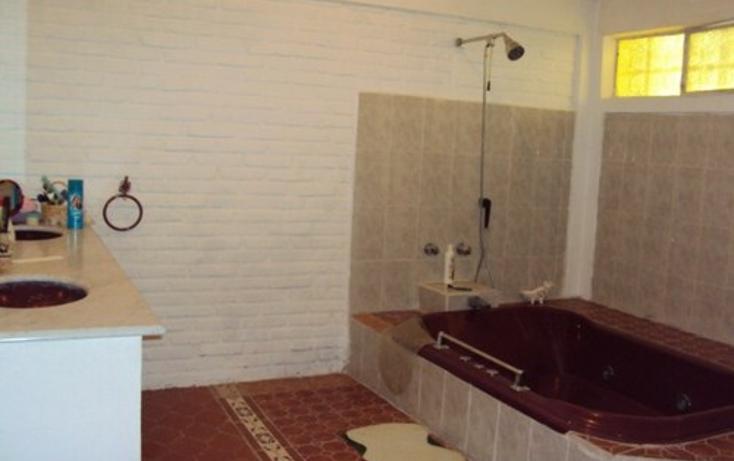 Foto de casa en venta en  , ampliación chamilpa, cuernavaca, morelos, 1078939 No. 09