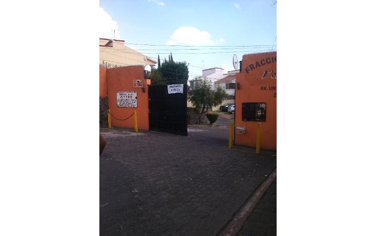 Foto de casa en condominio en venta en  , ampliación chamilpa, cuernavaca, morelos, 1207195 No. 01