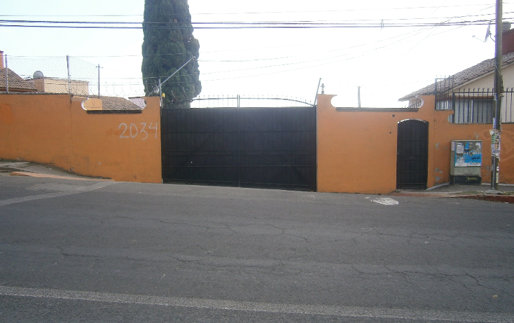 Foto de casa en venta en  , ampliación chamilpa, cuernavaca, morelos, 1251227 No. 02