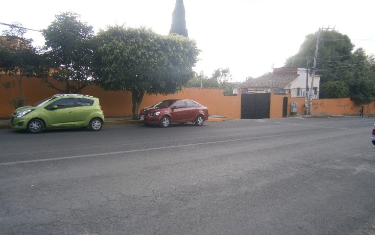 Foto de casa en venta en  , ampliación chamilpa, cuernavaca, morelos, 1251243 No. 03