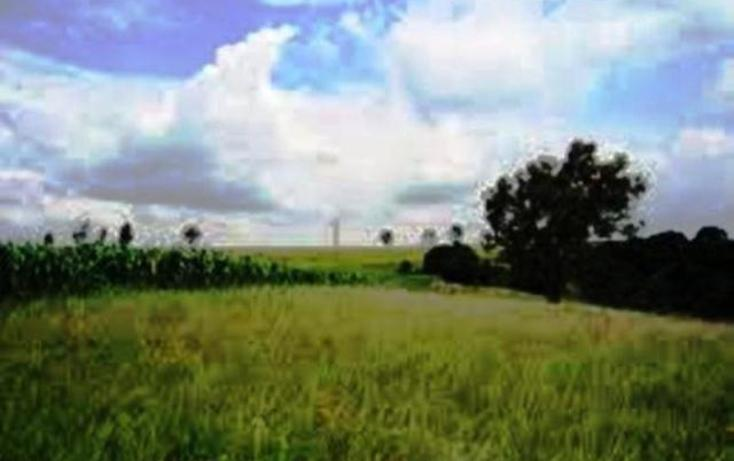 Foto de terreno habitacional en venta en  , ampliación chamilpa, cuernavaca, morelos, 1393551 No. 01