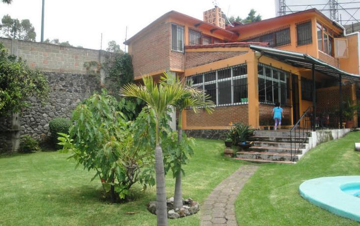Foto de casa en renta en  , ampliación chamilpa, cuernavaca, morelos, 1725606 No. 01