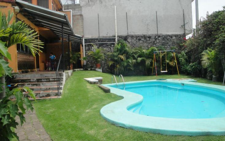 Foto de casa en renta en  , ampliación chamilpa, cuernavaca, morelos, 1725606 No. 02