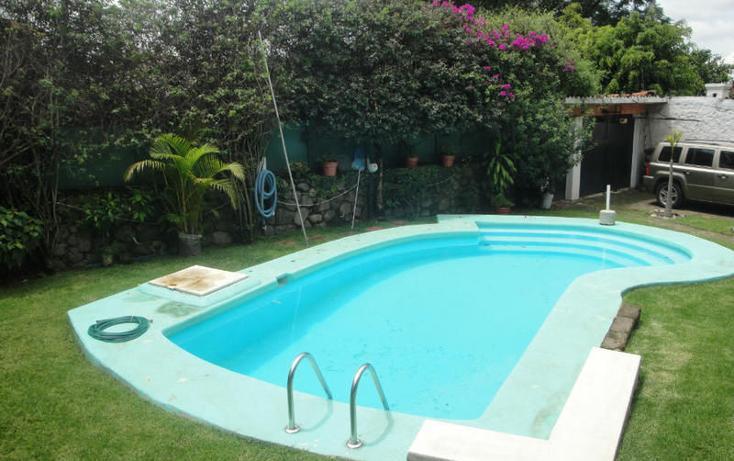 Foto de casa en renta en  , ampliación chamilpa, cuernavaca, morelos, 1725606 No. 03