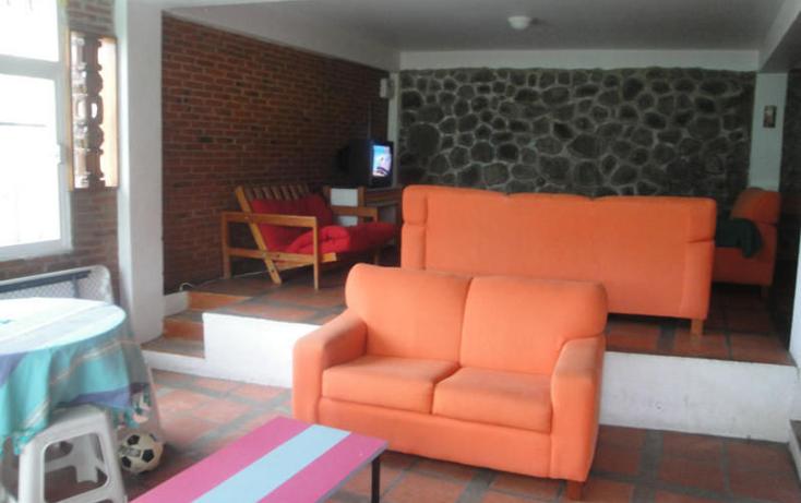 Foto de casa en renta en  , ampliación chamilpa, cuernavaca, morelos, 1725606 No. 04