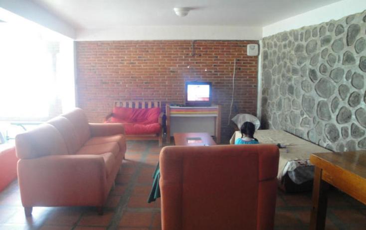 Foto de casa en renta en  , ampliación chamilpa, cuernavaca, morelos, 1725606 No. 07