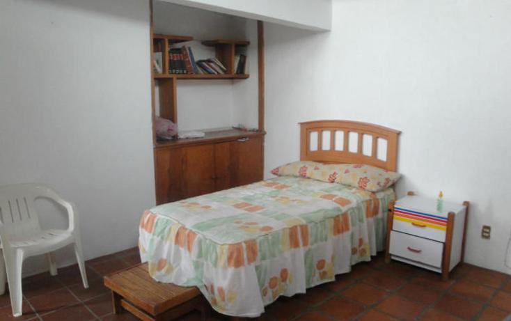Foto de casa en renta en  , ampliación chamilpa, cuernavaca, morelos, 1725606 No. 08