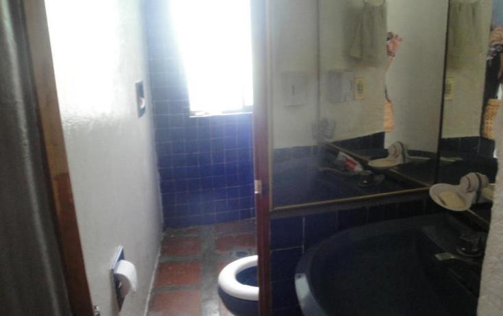 Foto de casa en renta en  , ampliación chamilpa, cuernavaca, morelos, 1725606 No. 10
