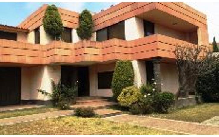 Foto de casa en venta en  , ampliación chamilpa, cuernavaca, morelos, 1788352 No. 01
