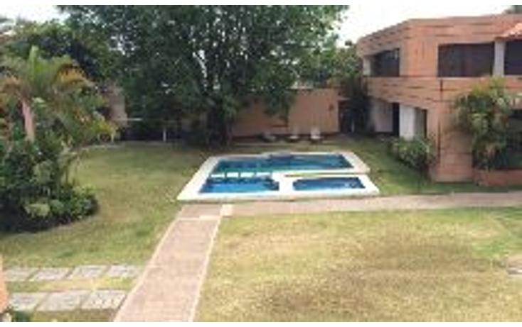 Foto de casa en venta en  , ampliación chamilpa, cuernavaca, morelos, 1788352 No. 42