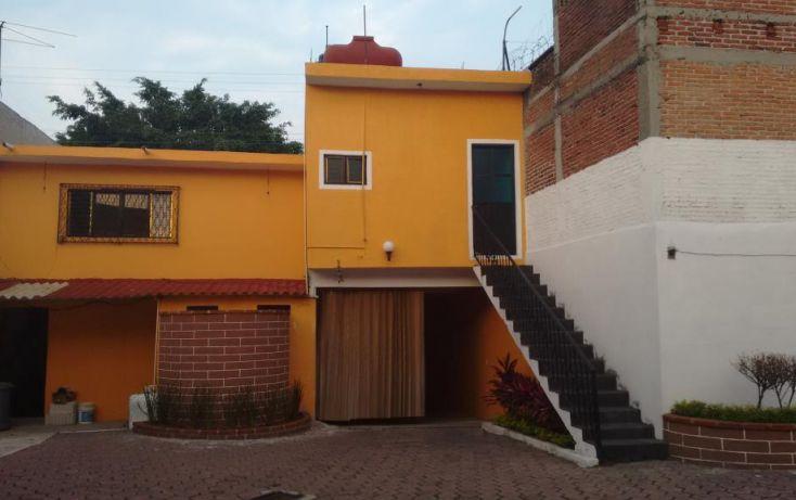 Foto de casa en venta en, ampliación chapultepec, cuernavaca, morelos, 1305431 no 03