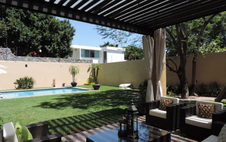 Foto de casa en venta en, ampliación chapultepec, cuernavaca, morelos, 426886 no 02
