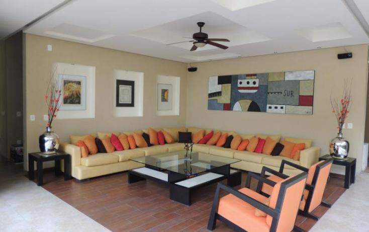 Foto de casa en venta en, ampliación chapultepec, cuernavaca, morelos, 426886 no 03