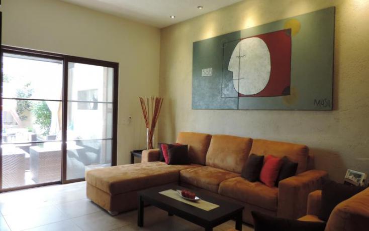 Foto de casa en venta en, ampliación chapultepec, cuernavaca, morelos, 426886 no 07