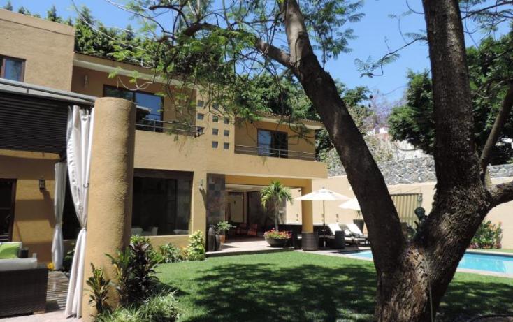 Foto de casa en venta en, ampliación chapultepec, cuernavaca, morelos, 426886 no 21