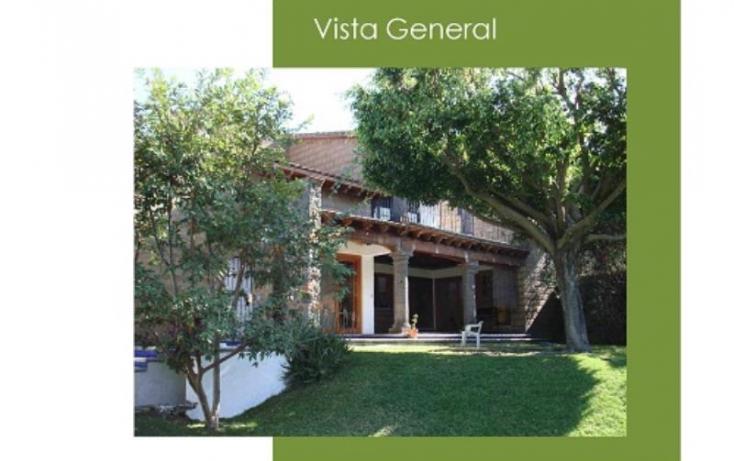 Foto de casa en venta en, ampliación chapultepec, cuernavaca, morelos, 535113 no 02