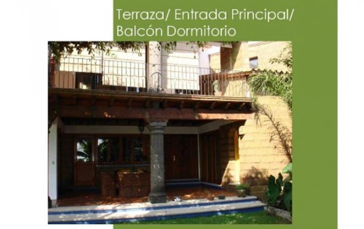 Foto de casa en venta en, ampliación chapultepec, cuernavaca, morelos, 535113 no 04