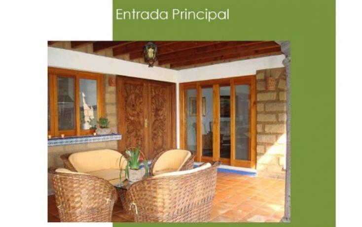 Foto de casa en venta en, ampliación chapultepec, cuernavaca, morelos, 535113 no 05