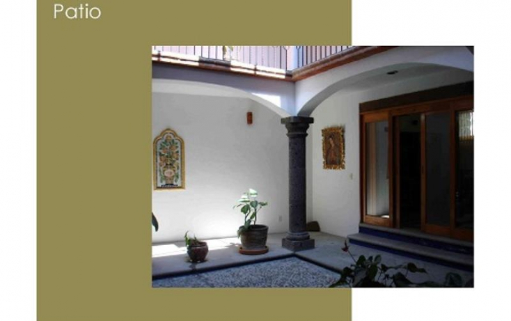 Foto de casa en venta en, ampliación chapultepec, cuernavaca, morelos, 535113 no 08