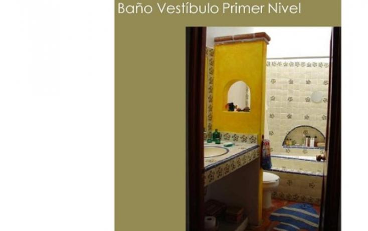 Foto de casa en venta en, ampliación chapultepec, cuernavaca, morelos, 535113 no 11