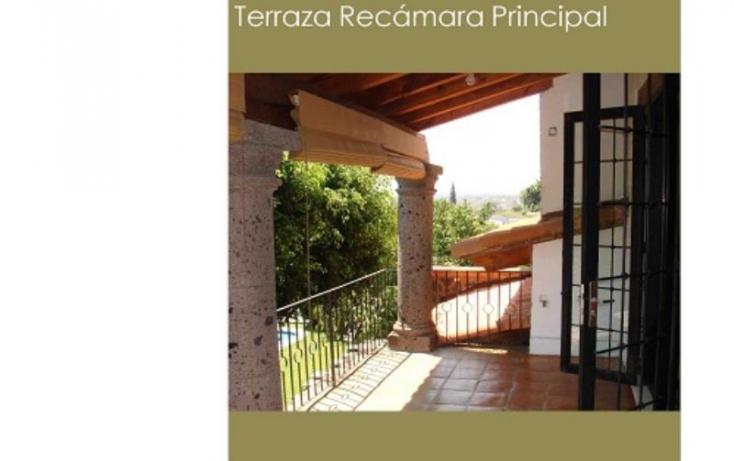 Foto de casa en venta en, ampliación chapultepec, cuernavaca, morelos, 535113 no 13