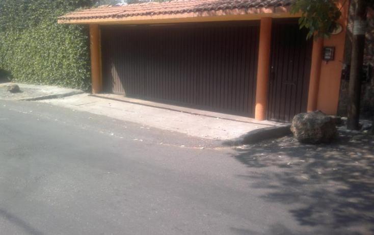 Foto de casa en venta en, ampliación chapultepec, cuernavaca, morelos, 778581 no 03