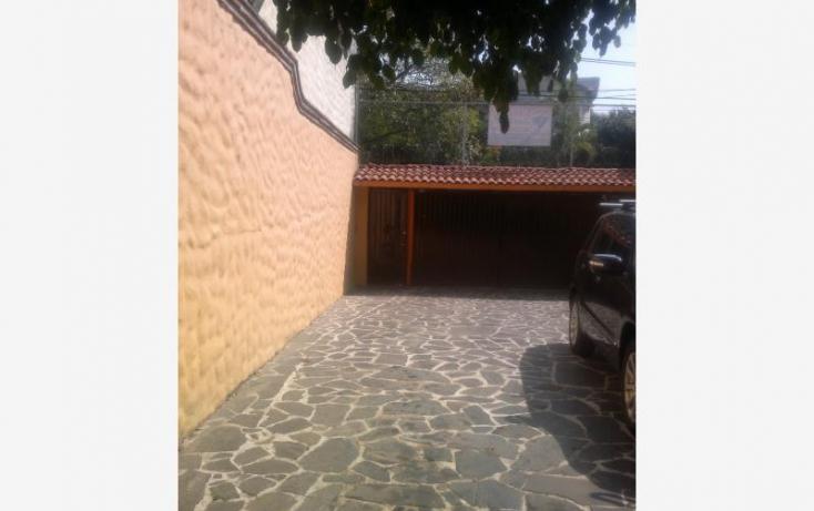 Foto de casa en venta en, ampliación chapultepec, cuernavaca, morelos, 778581 no 04