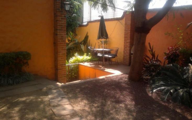 Foto de casa en venta en, ampliación chapultepec, cuernavaca, morelos, 778581 no 05