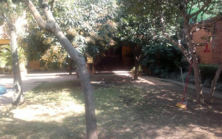 Foto de casa en venta en, ampliación chapultepec, cuernavaca, morelos, 778581 no 06