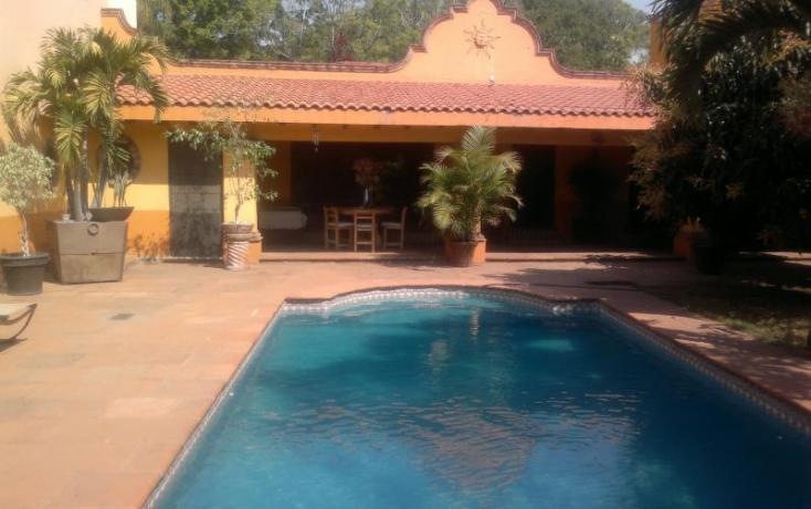 Foto de casa en venta en, ampliación chapultepec, cuernavaca, morelos, 778581 no 08