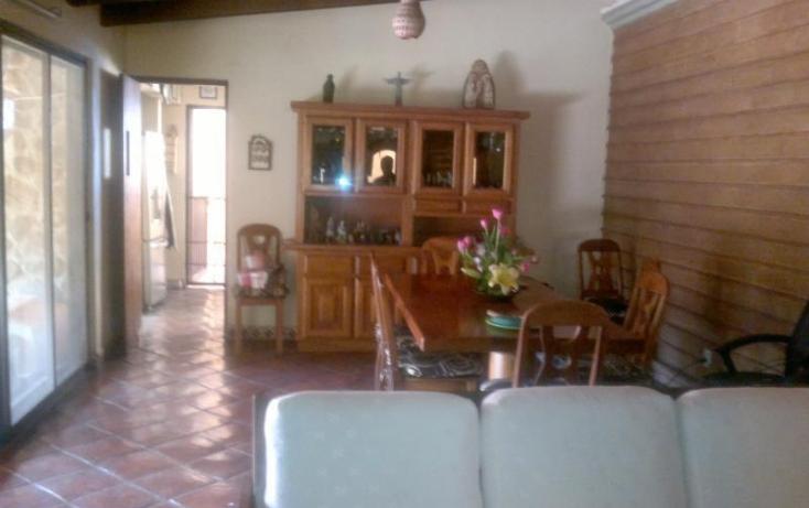 Foto de casa en venta en, ampliación chapultepec, cuernavaca, morelos, 778581 no 10