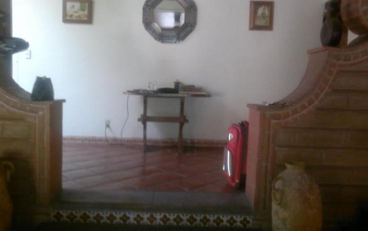 Foto de casa en venta en, ampliación chapultepec, cuernavaca, morelos, 778581 no 11