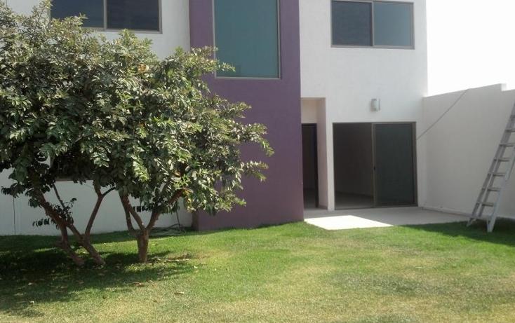 Foto de casa en venta en  , ampliaci?n chapultepec, cuernavaca, morelos, 852831 No. 07
