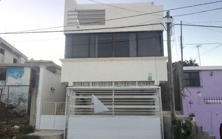 Foto de casa en venta en, ampliación ciudad concordia, campeche, campeche, 1759300 no 01
