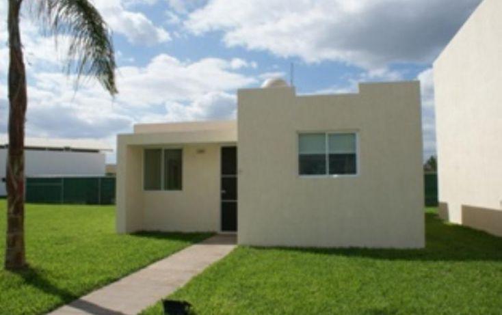 Foto de casa en venta en, ampliación ciudad industrial, mérida, yucatán, 388081 no 01