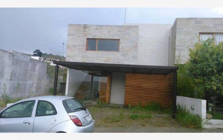Foto de casa en venta en, ampliación club campestre la huerta, morelia, michoacán de ocampo, 1054853 no 01